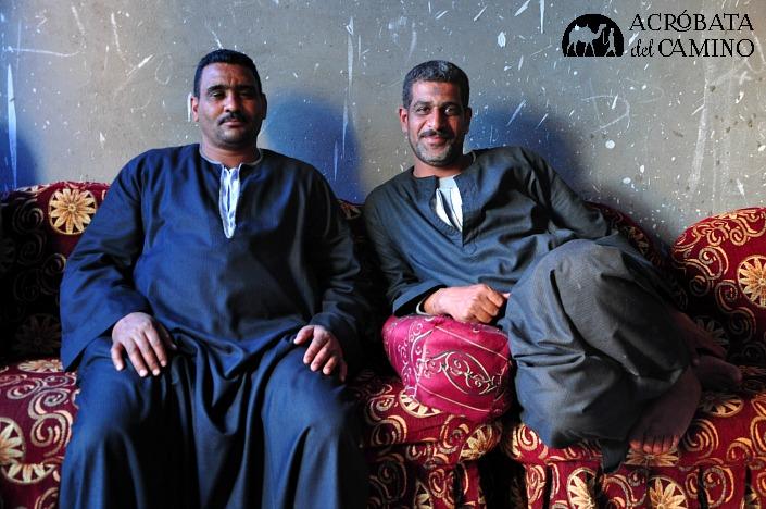 kabana upper egypt