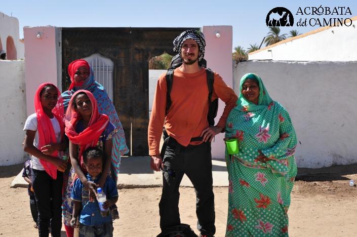 viajar a sudan