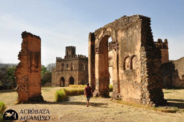 castillos-de-gondar