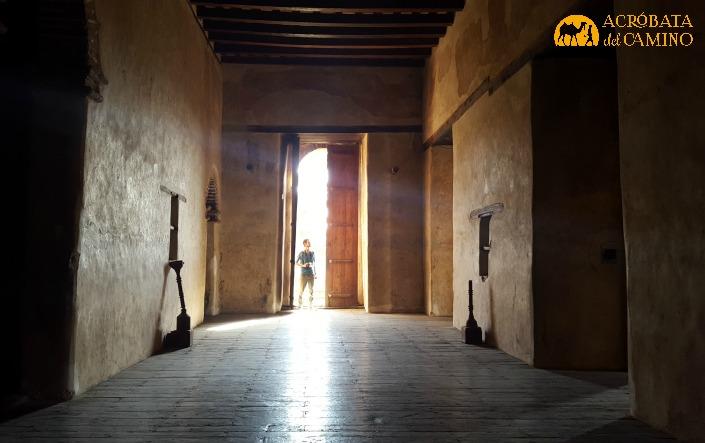 palacio de gondar