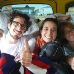 Cómo compartir auto y ser interdependientes