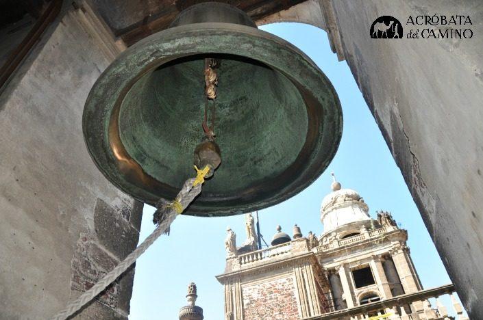 campanario catedral metropolitana