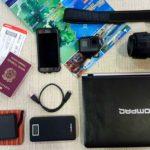 Los 5 dispositivos portátiles más útiles en un viaje