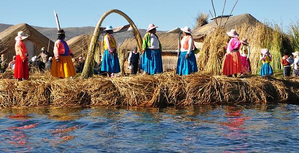 viajar a puno y lago titicaca