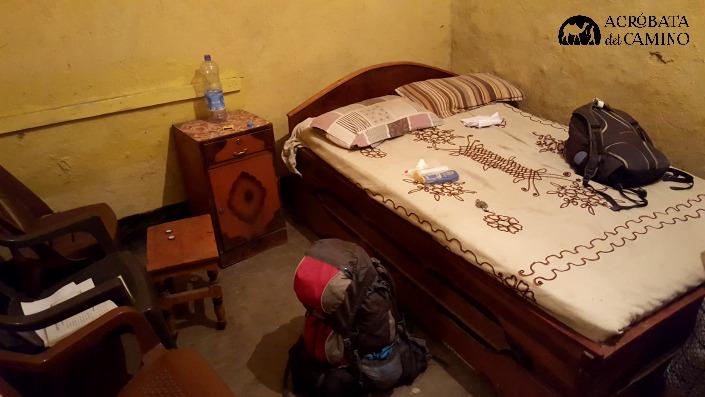 presupuesto alojamiento etiopia