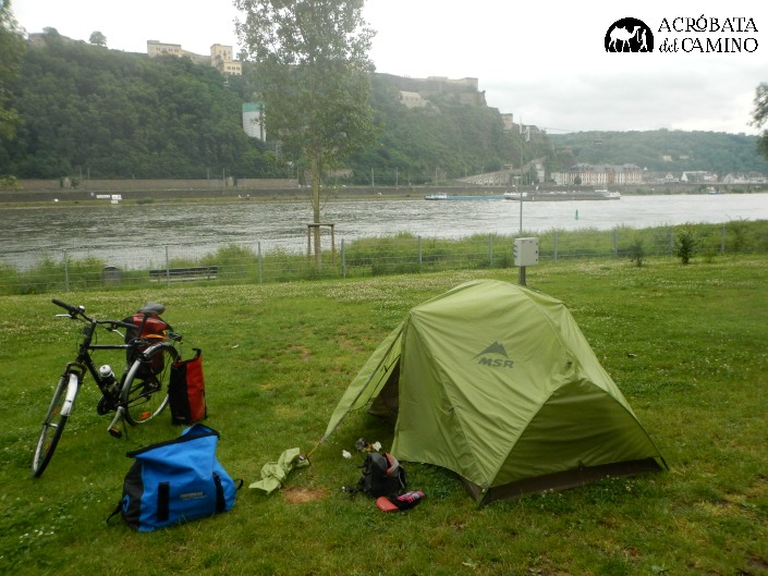 campings en Alemania