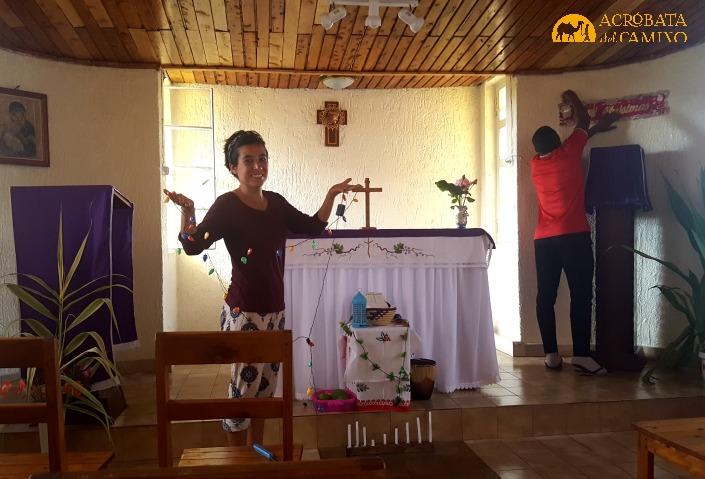iglesias de ruanda