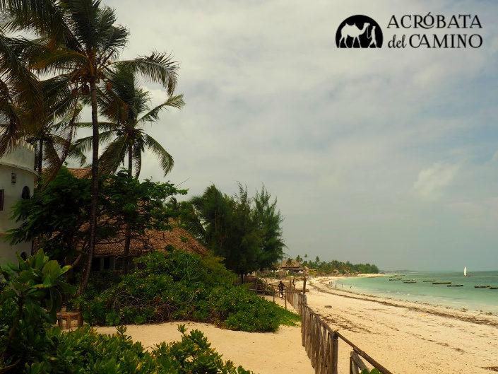 mejores playas de zanzibar jambiani