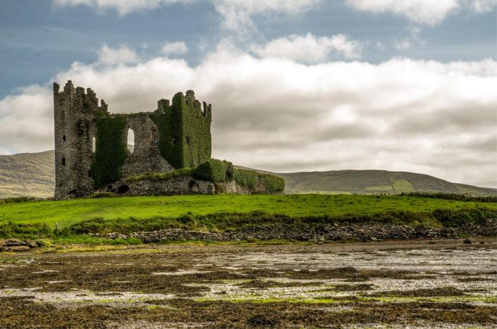 castillo de Ballycarbery