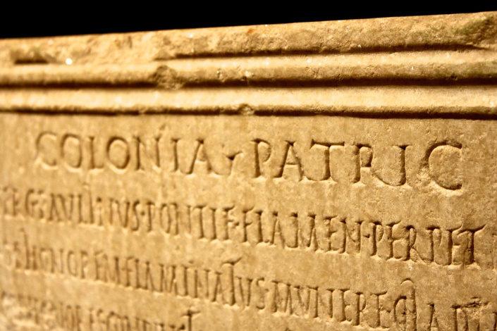 restos romanos en cordoba