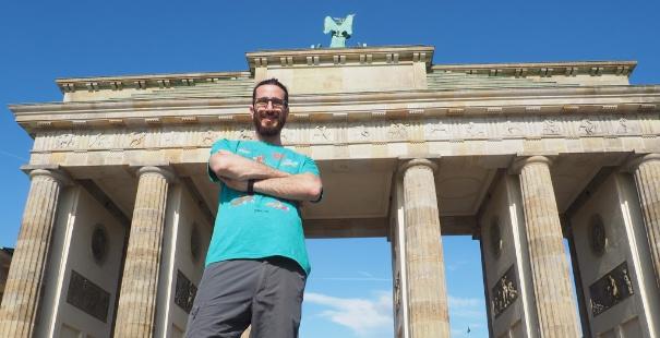 guia práctica viajar a berlin