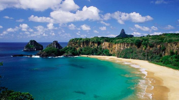 mejores playas de latinoamerica