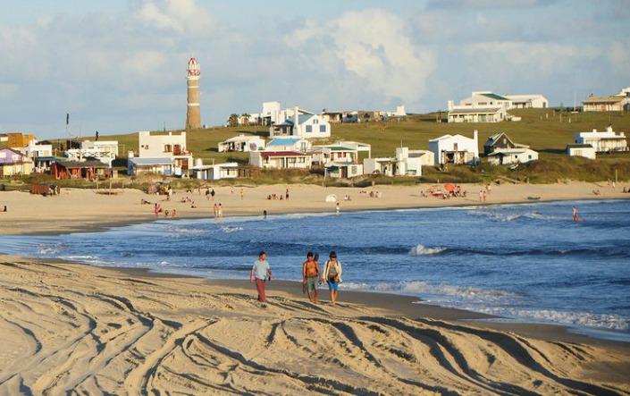 mejores playas de latinoamerica cabo polonio