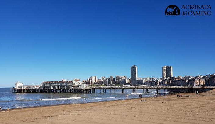 mejores playas de latinoamerica mar del plata