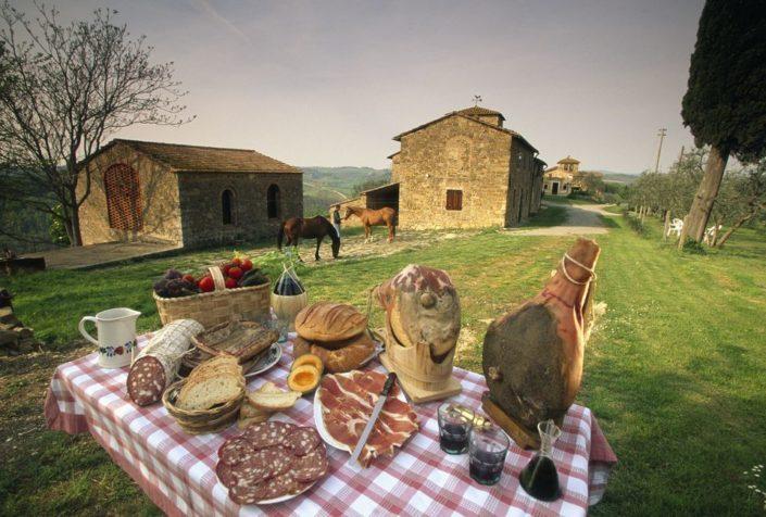 alojamientos rurales en europa