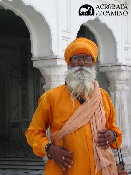 peregrino sikh