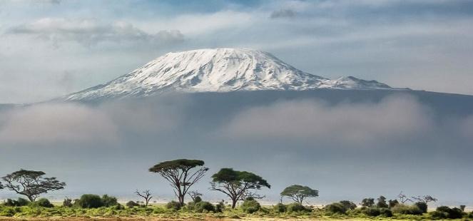 subir al kilimanjaro rutas