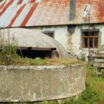 Los bunkers abandonados de Albania