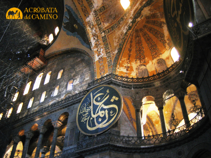 santa sofia erdogan mezquita decreto