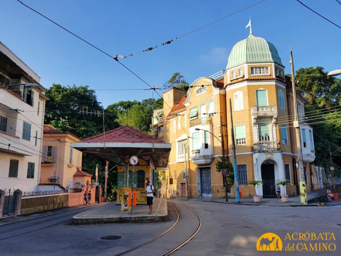 casas antiguas en santa teresa