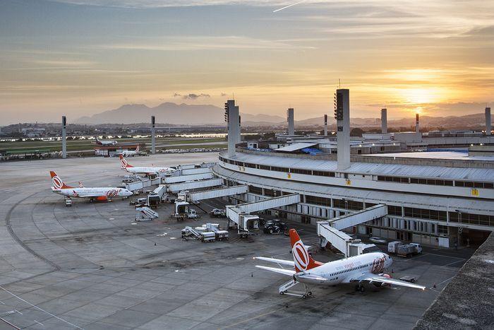 como llegar del aeropuerto de rio a copacabana