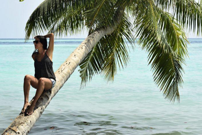 maldivas por libre