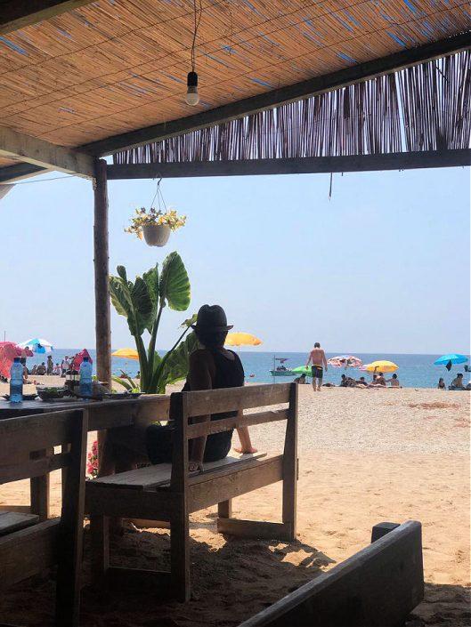 restaurantes en gjipe