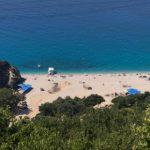 Cómo llegar a Gjipe: la mejor playa de Albania