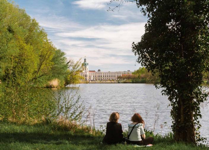 parques de berlin charlottenburg