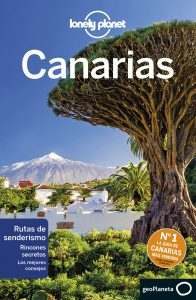 lonely planet canarias