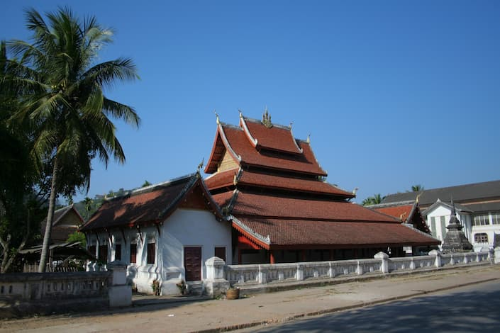 guia de viajes luang prabang