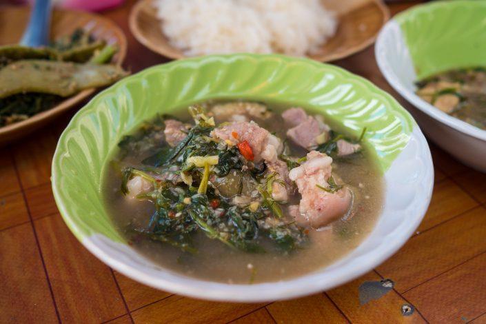 plato de sopa laosiana feh