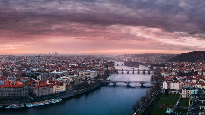 visa de negocios Republica Checa