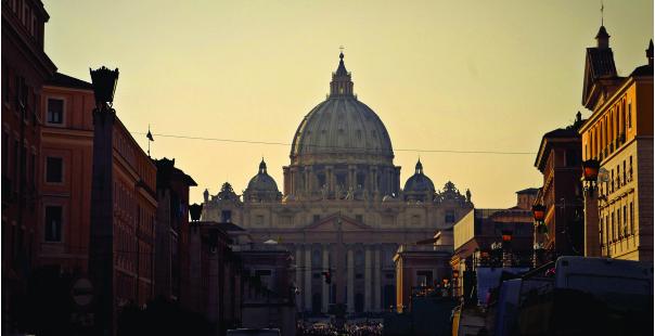 planes alternativos en Roma