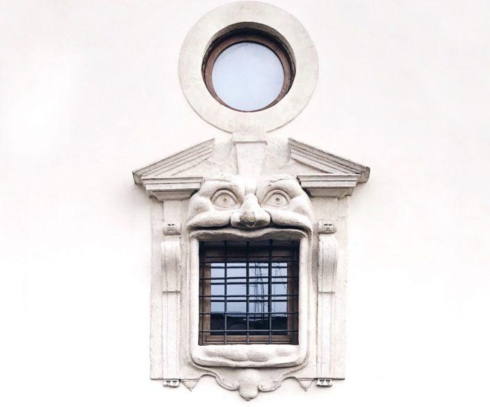 fachada ventana Palacio Zuccardi